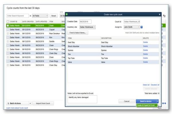 QuickBooks Desktop 2020 New Features & Improvements 15
