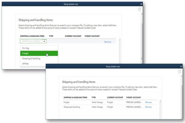 QuickBooks Desktop 2020 New Features & Improvements 24