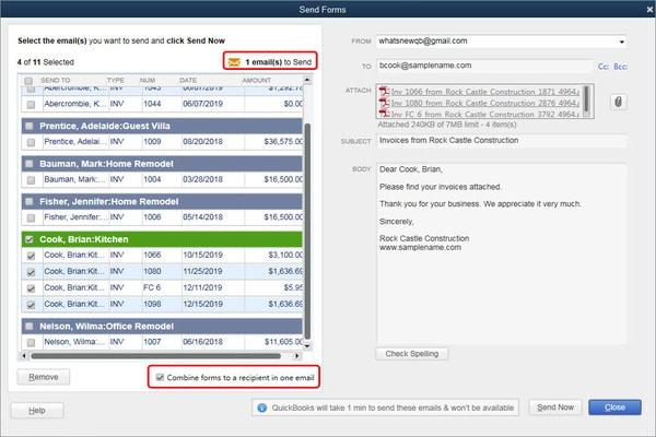QuickBooks Desktop 2020 New Features & Improvements 6