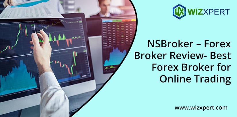 NSBroker Forex Broker Review Best Forex Broker for Online Trading