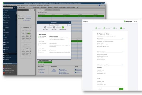 QuickBooks Desktop 2020 New Features & Improvements 11