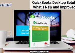 QuickBooks Desktop 2020 New Features & Improvements