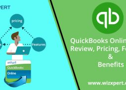 QuickBooks Online Review, Pricing, Features & Benefits