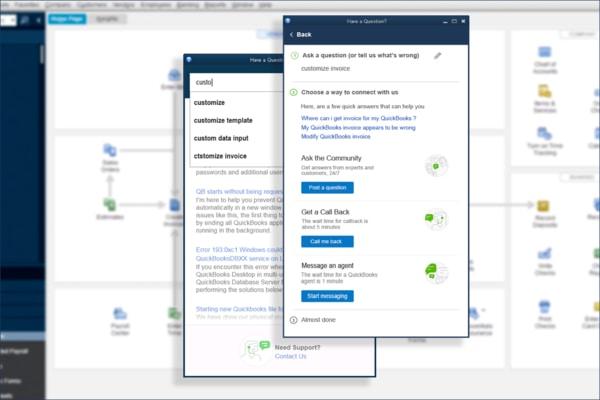 QuickBooks Desktop 2020 New Features & Improvements 18