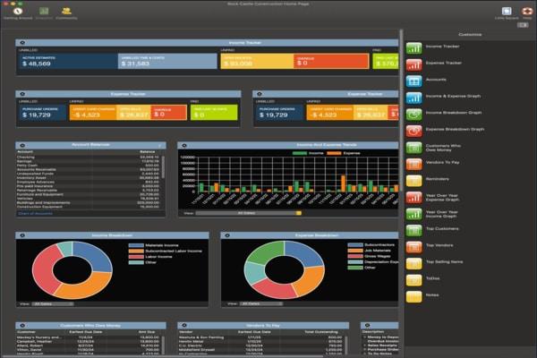 QuickBooks Desktop 2020 New Features & Improvements 34