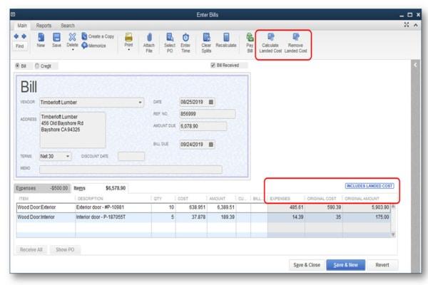 QuickBooks Desktop 2020 New Features & Improvements 27