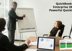 QuickBooks Desktop Enterprise 2020 - Most Powerful QuickBooks Yet