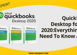 QuickBooks Desktop for Mac 2020: Everything You Need To Know About