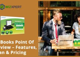 QuickBooks Point Of Sale Review - Features, Plan & Pricing