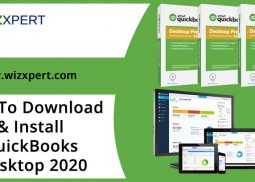 How To Download & Install QuickBooks Desktop 2020
