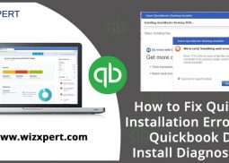 How To Download & Use QuickBooks Install Diagnostic Tool To Fix Installation Errors