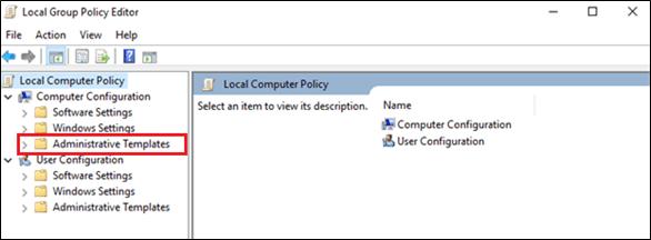 Admin Template;QuickBooks Update Error 1625