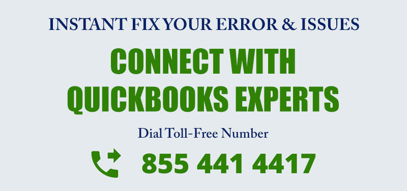 Connect With QuickBooks ProAdvisor Experts