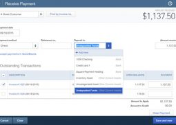 How to Process Credit Card Payments in QuickBooks Online