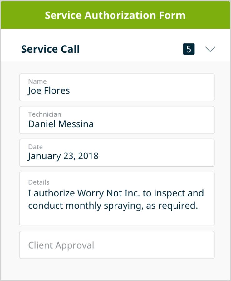 Jobber; Field Service Scheduling Software