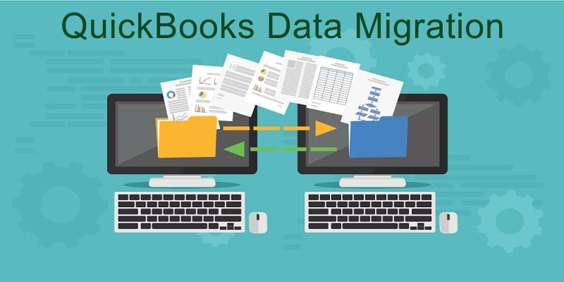 QuickBooks Data Migration