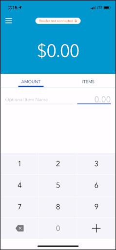 Order a Card Reader For QuickBooks GoPayment