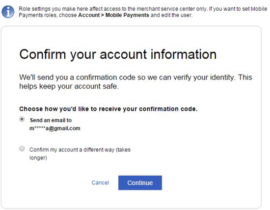 Change User Account Control Settings