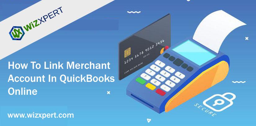 How To Link Merchant Account In QuickBooks Online