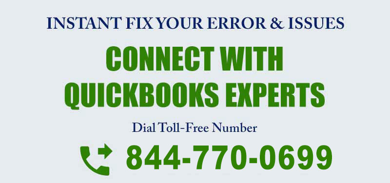 How to Fix QuickBooks Error H505 (Multi-User Mode Error) 1