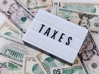 Tax Needs