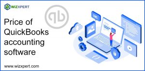 Price Of QuickBooks Accounting Software