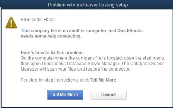 Problem with Multi-users hosting set up