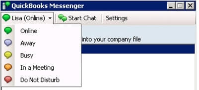 QuickBooks-Messenger