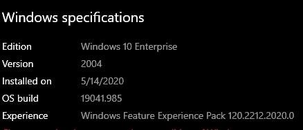 QuickBooks Windows 10 Compatibility (Supported QuickBooks Versions 2021, 2020, 2015, 2014, & Previous) 1