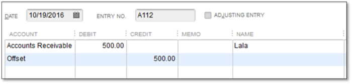 How to Write Off Customer and Vendor Balances in QuickBooks 1