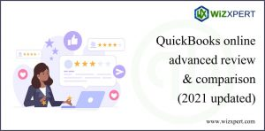 QuickBooks Online Advanced Review & Comparison (2021 Updated)