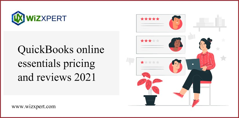 QuickBooks Online Essentials Pricing And Reviews 2021 QuickBooks Online Essentials Pricing And Reviews 2021 QuickBooks Online / August 24, 2021 QuickBooks Online Essentials is cloud-based acco