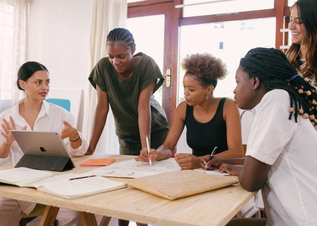 Why More Women Are Turning To Entrepreneurship