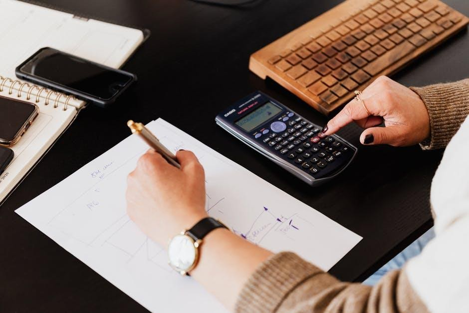 Seven Tips To Make Bookkeeping Extremely Easy